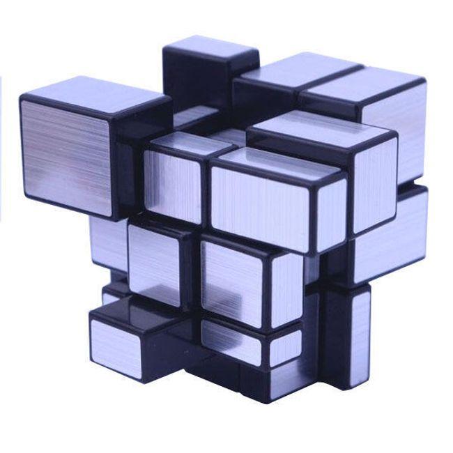 Nepravidelná Rubikova kostka - hlavolam 1