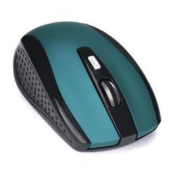 Bezprzewodowa optyczna mysz do gier