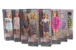 Barbie Modelka FBR37 SR_282882