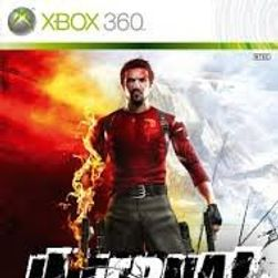 Gra (Xbox 360) Infernal: Hell's Vengeance