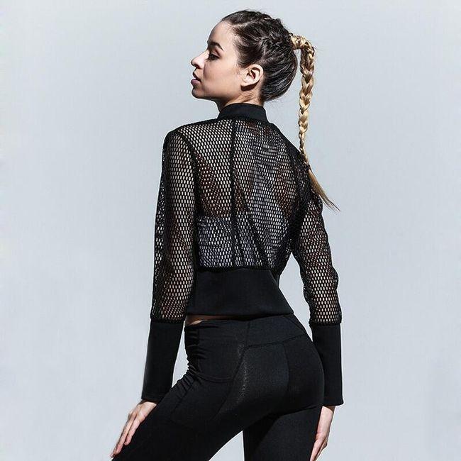 Damska bluza Pepita 1