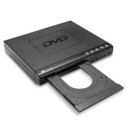 DVD-плеер к телевизору DVD95