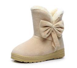 Dámské zimní boty Maeve
