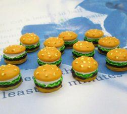 Декорации Hamburger