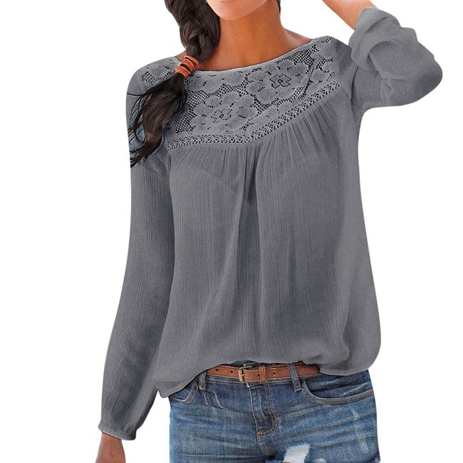 Ženska majica DT54 1