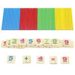 Gyerek fakészlet matematika tanításához