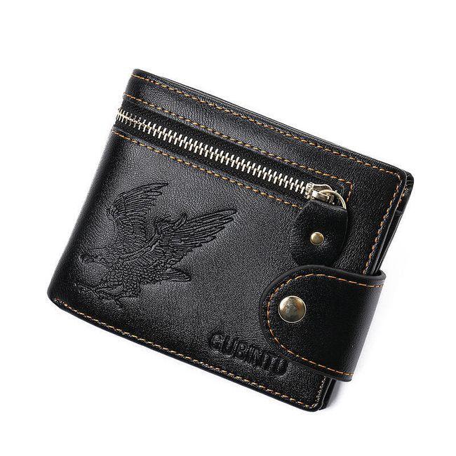 Pánská peněženka Andrew 1