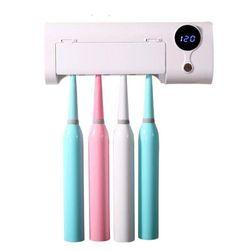 Stalak za dezinfekciju četkice za zube UV02
