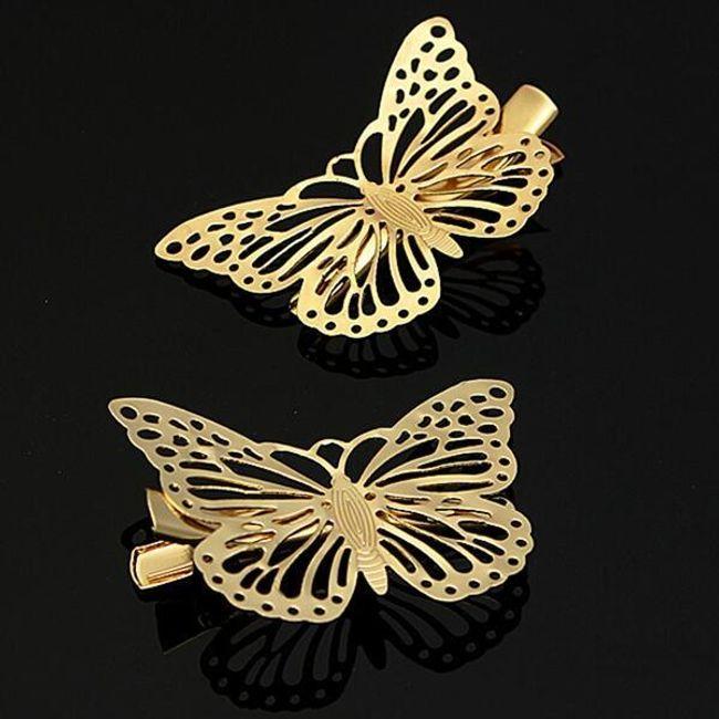 Špange metulj 1