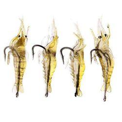 Vaba za ribolov v obliki škampov