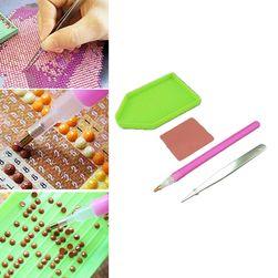 Instrumente pentru tablouri DIY 5D