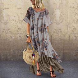 Ženska maksi haljina Linore