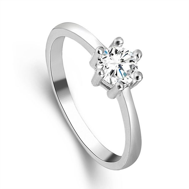 Dámský prstýnek Jasmine 1