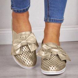 Dámské boty na platformě Beckky velikost 43
