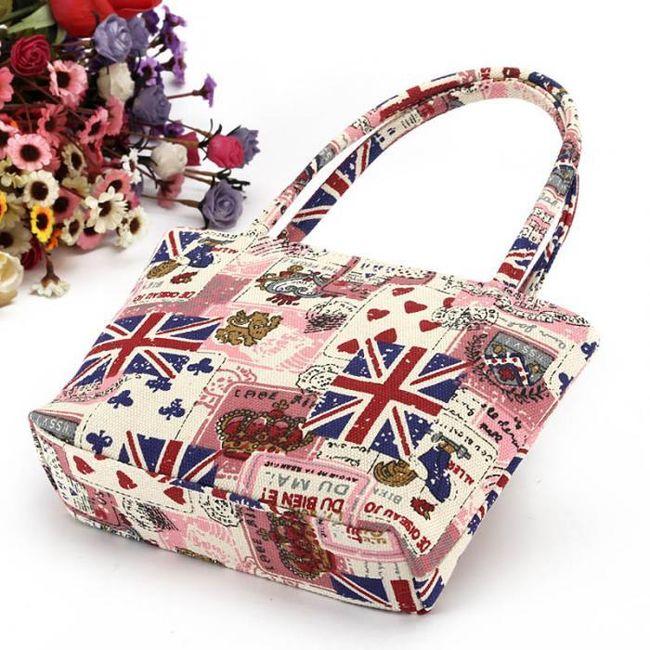 Aranyos női táska - 14 változat