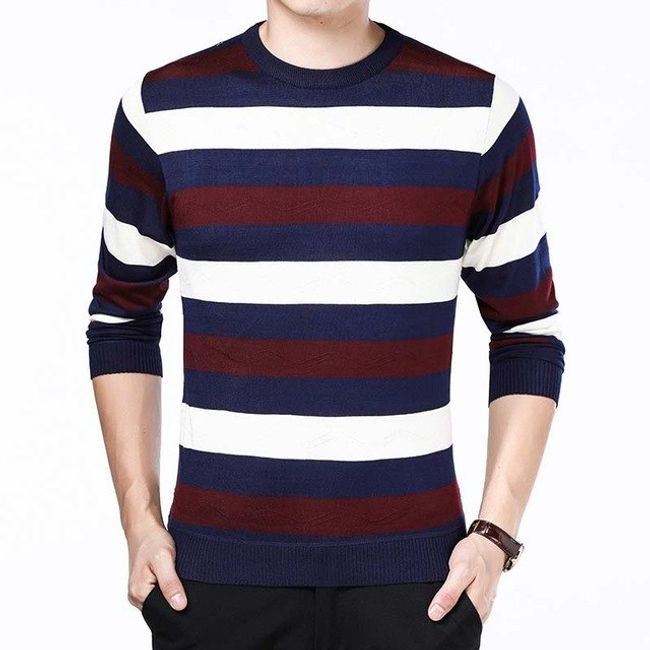 Pánský svetr Antwan 1