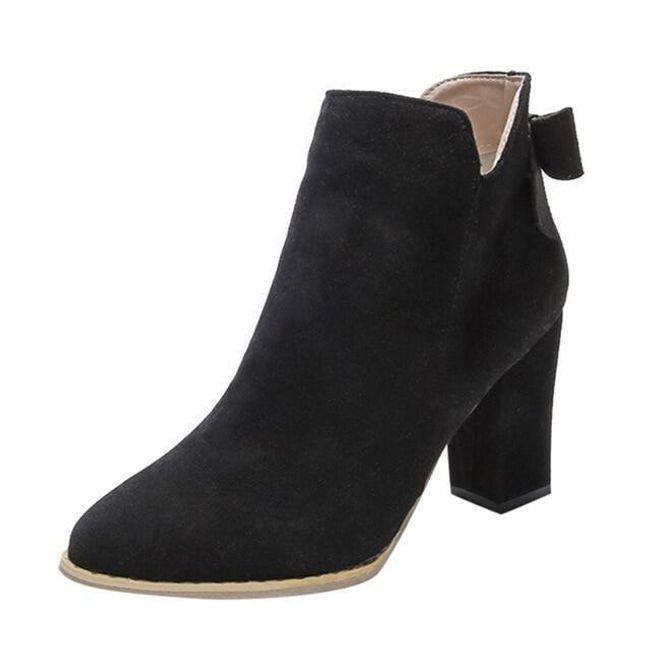 Dámské kotníkové boty Pipa 1