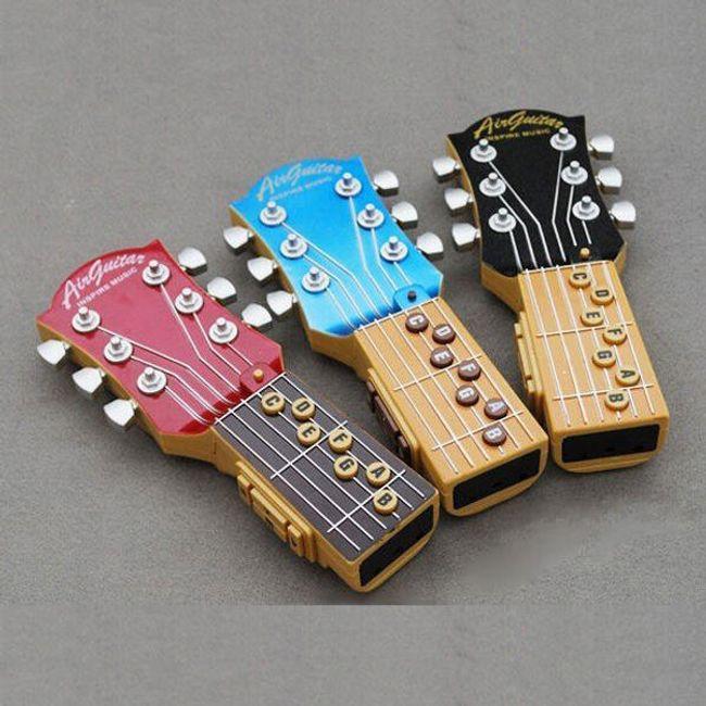 Laserová kytara Air Guitar 1