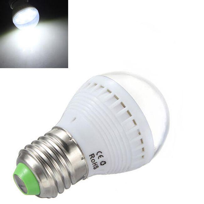 2,5W LED sijalica sa 7 LED diodama 1