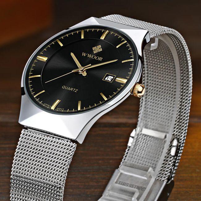 Pánské hodinky MW517 1