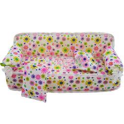 Mini canapea pentru papusi