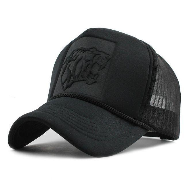 Unisex czapka PC34 1