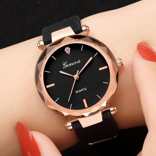 Damski zegarek AJ59 1