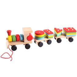 Drveni voz B015456