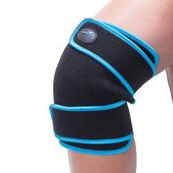 Orteza pentru genunchi - albastru