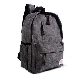 Стильный рюкзак для путешествий - несколько вариантов