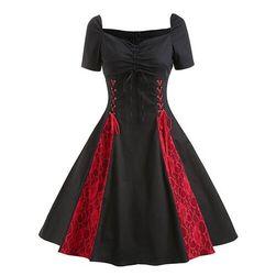 Женское платье V37