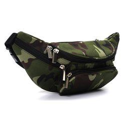 Мужская поясная сумка MF27