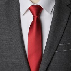 Męski krawat Percy