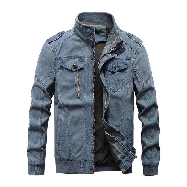 Férfi kabát Chadwick 1