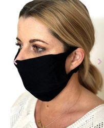 Zaščitna maska - Modra PR_P46697