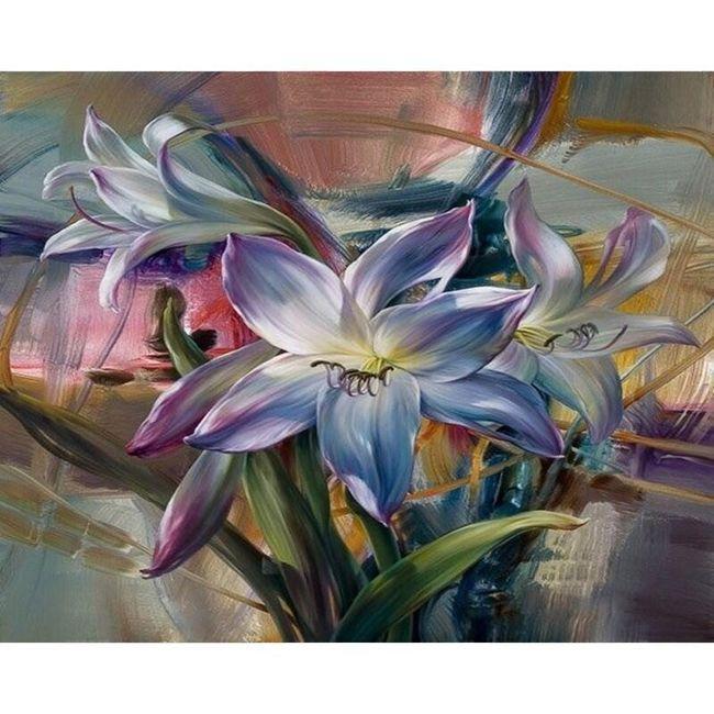 Malování podle čísel B04817 1