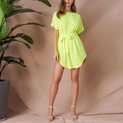 Платье-рубашка Coralline
