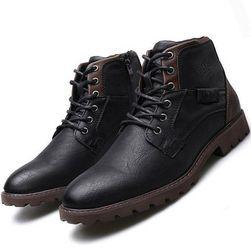 Erkek kışlık ayakkabı Cooper