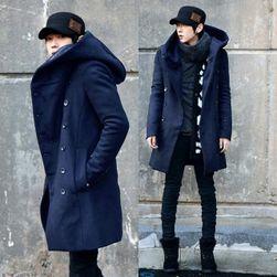 Pánský kabát Fabian velikost 7