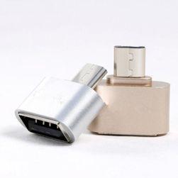 OTG adapter sa USB na Micro USB - razne boje