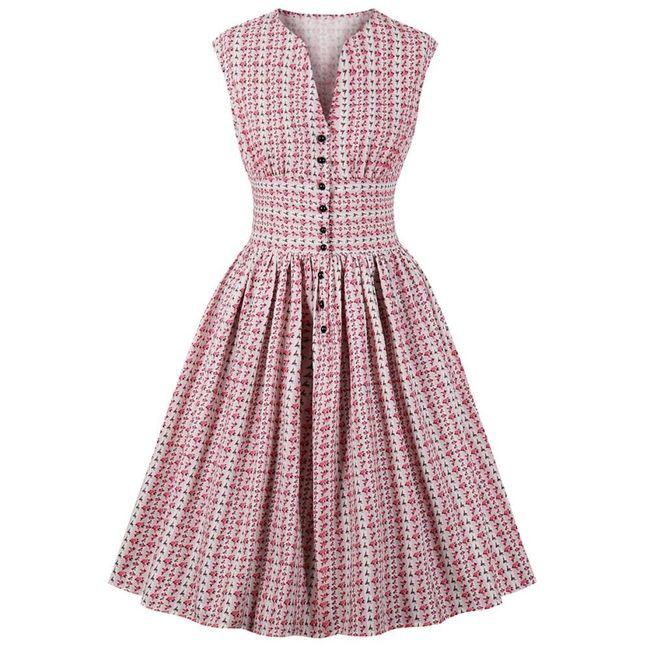 Damska sukienka Jayla 1