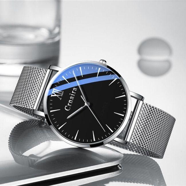 Męski zegarek AJ29 1