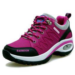 Dámské boty Averie