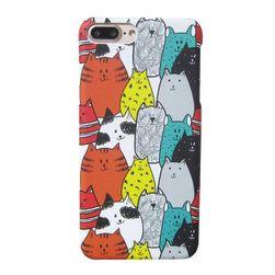 Чехол для Iphone 6/6S/6 Plus/6S plus/7/8/7 Plus/8 Plus/X/XS Catt