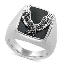 Мужское кольцо B010729