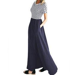 Женское макси платье Rentie