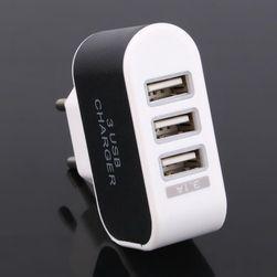 Prenosni punjač Fast 3 USB