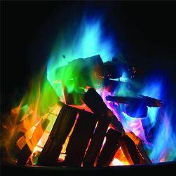 Magiczny ogień