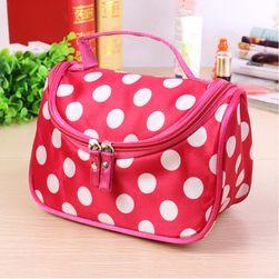 Kosmetická taška - varianta č. 2