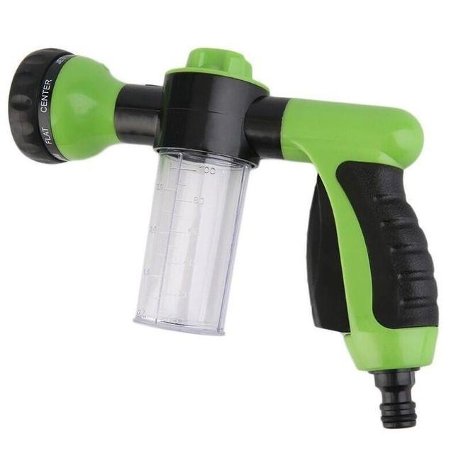Univerzální pistole pro mytí aut 1